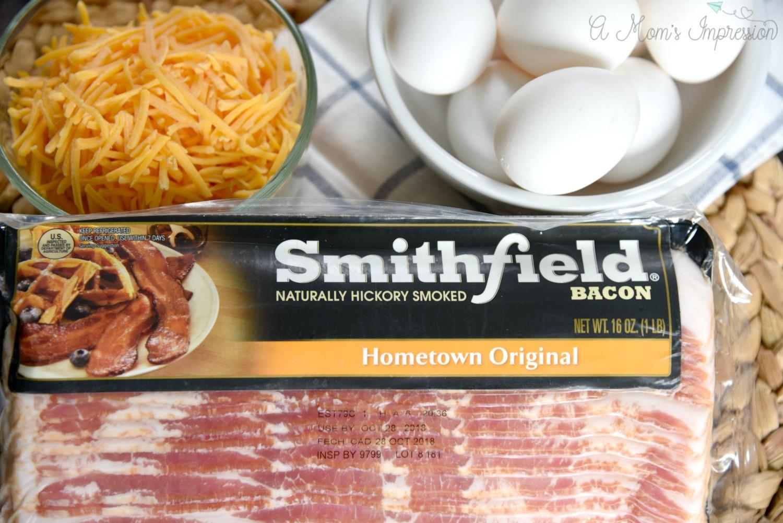 smithfield breakfast