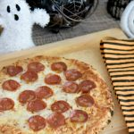 Red Barron Pizza-The Perfect Halloween Dinner