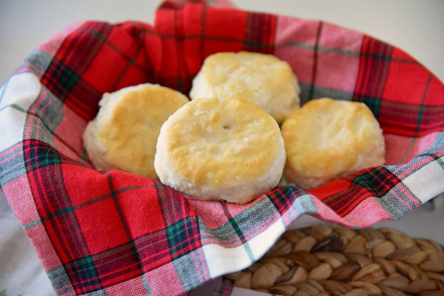 Pillsbury Southern Biscuits