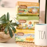 Tea Time Bedroom routine