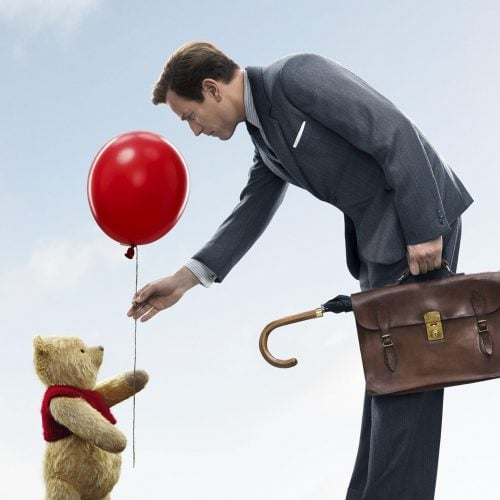 Christopher Robin 1