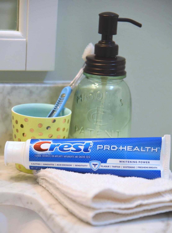 Crest Prohealth