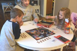 Have an Incredible Family Game Night