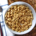 Maple Cheerios