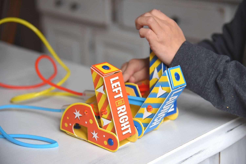 STEM Klutz kids kits