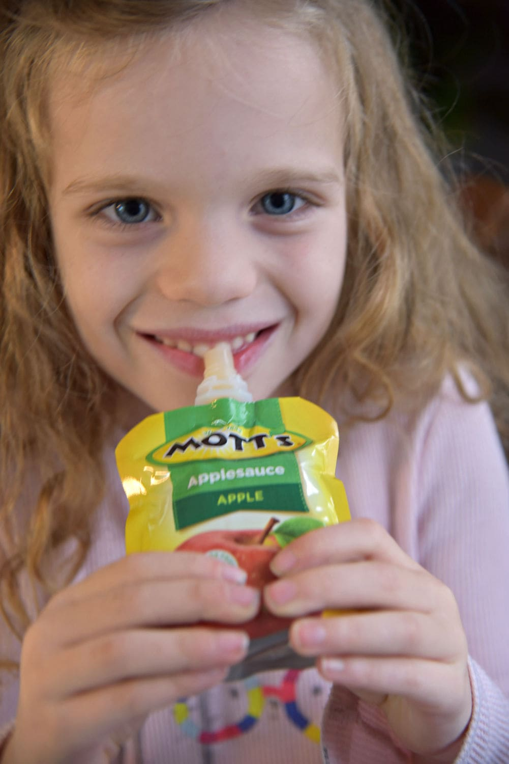 Enjoying Motts