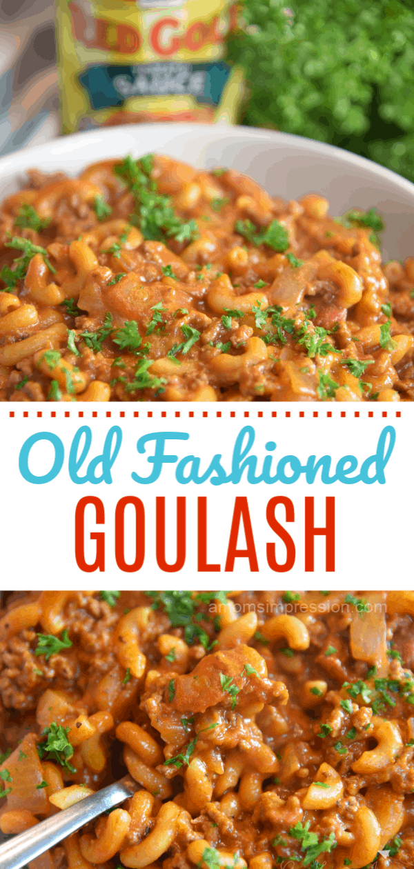 Goulash Pin