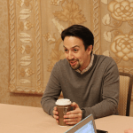 Interview with Lin Manuel Miranda