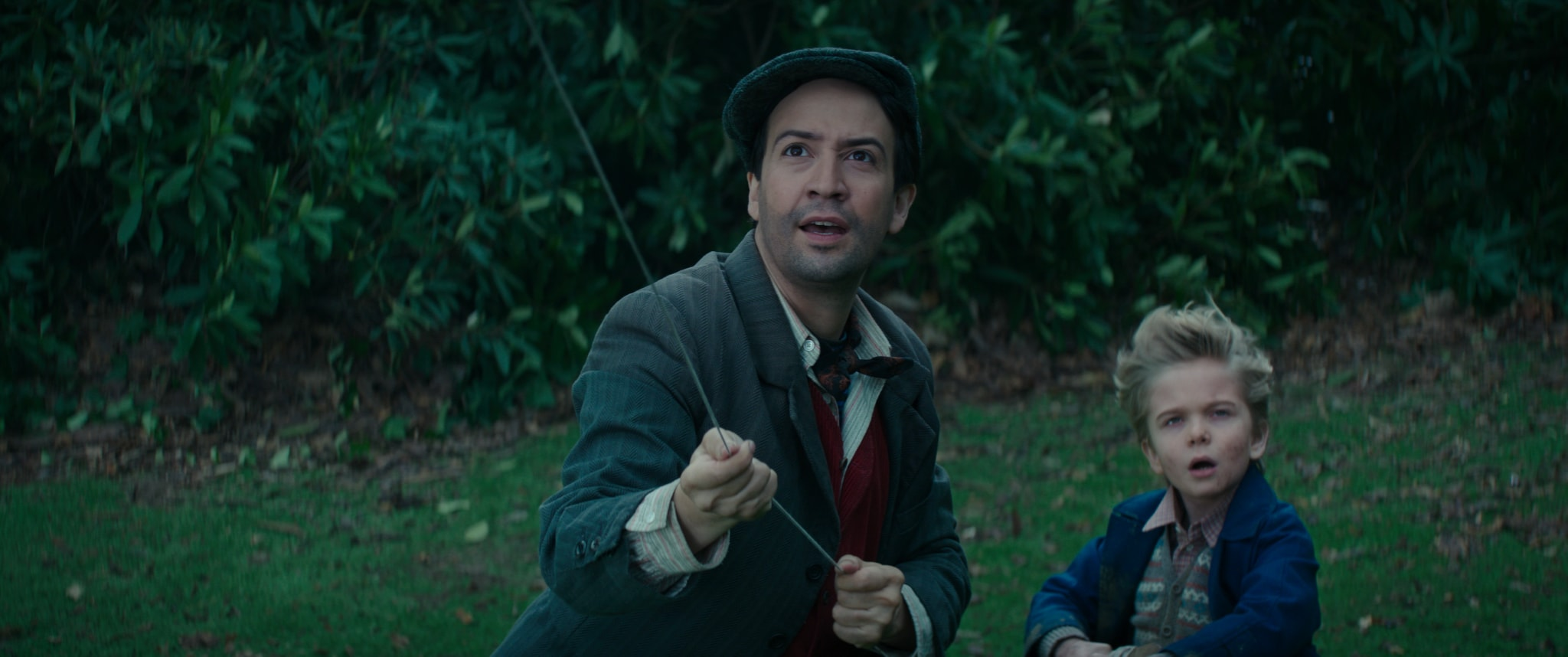 Jack in Mary Poppins