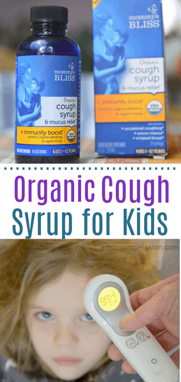 Keep on top of staying well this winter with Organic Cough Syrups from Mommy's Bliss. By using organic herbs and extracts to soothe occasional coughs, you can feel great about giving your kids a remedy made with nature's wisest ingredients. We found them at Target.  #mommysbliss #calmthecough #ad