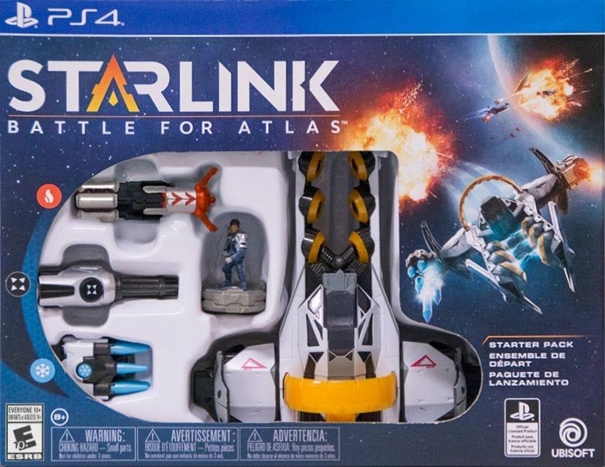 PS4 Best Buy Starlink