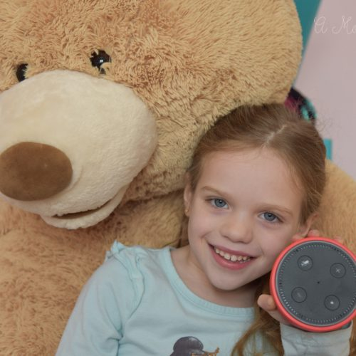 kids edition amazon echo