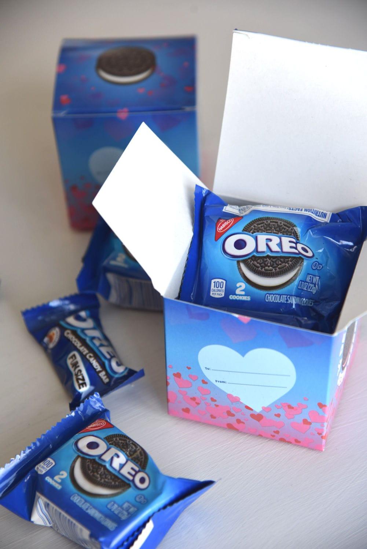 oreo treat boxes
