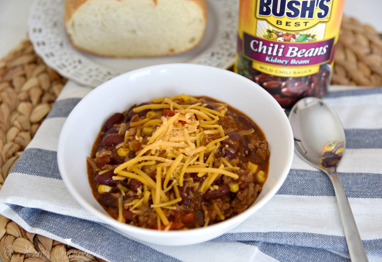 Bush's Kidney Beans