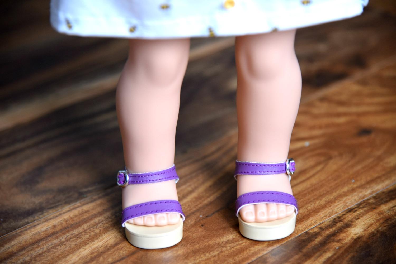 blair wilson sandals