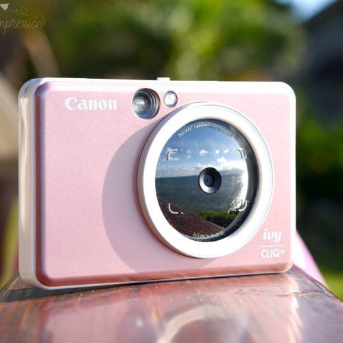 Canon Ivy Instant Print Camera