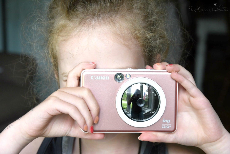 personal canon camera