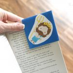 poseidon bookmark