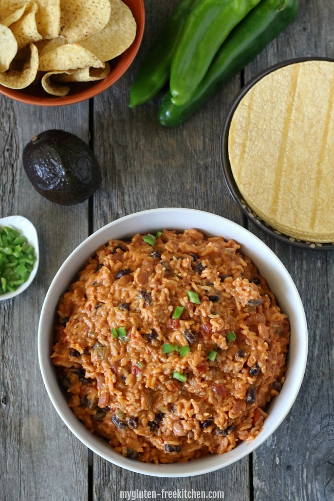 Beans-and-Rice-Dip-or-Burrito-Filling-made-in-Instant-Pot