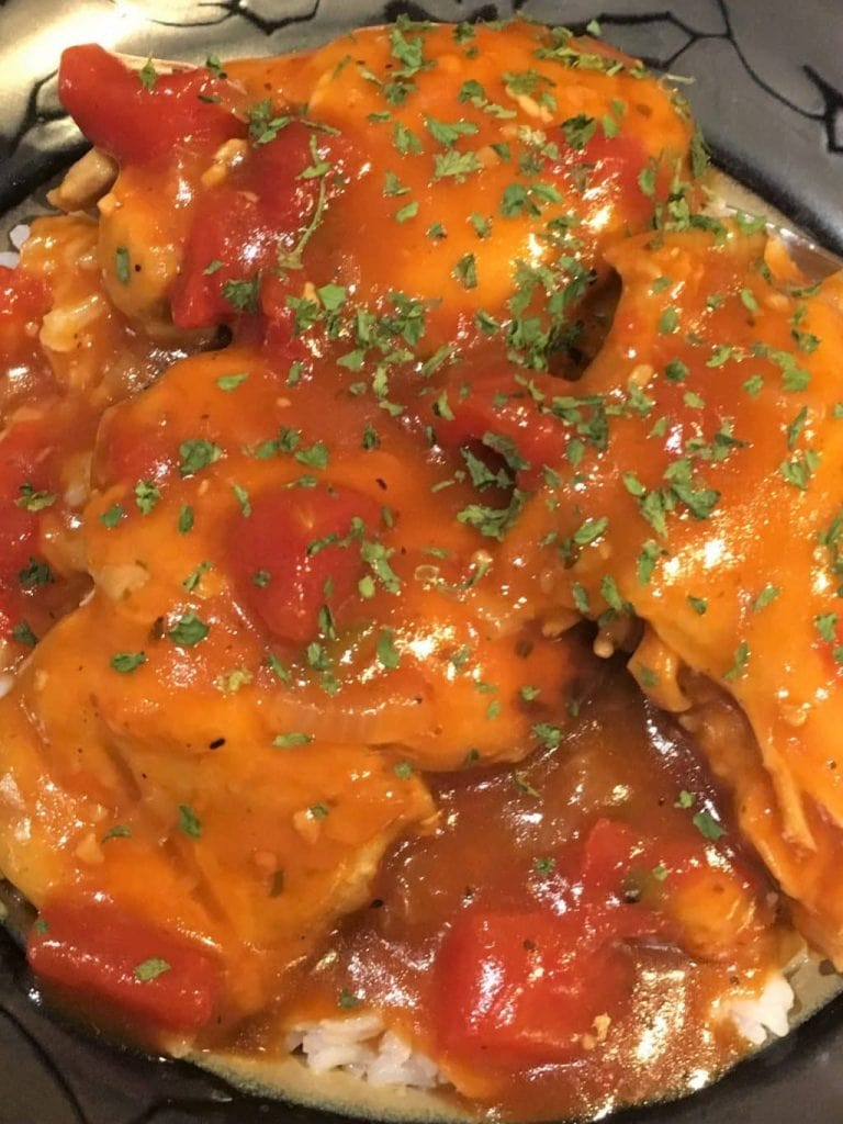 Instant-Pot-Rojo-Fiesta-Chicken-3