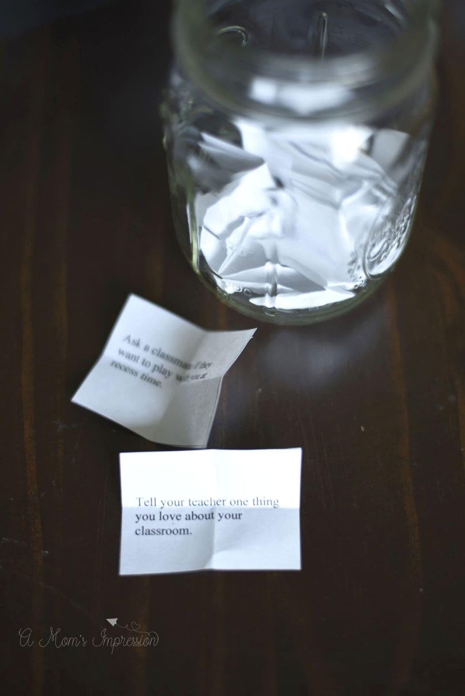 the kindness jar