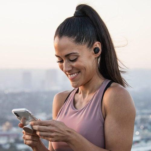 Jlab wireless earbuds