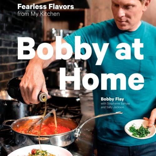 BobbyatHome_Cover