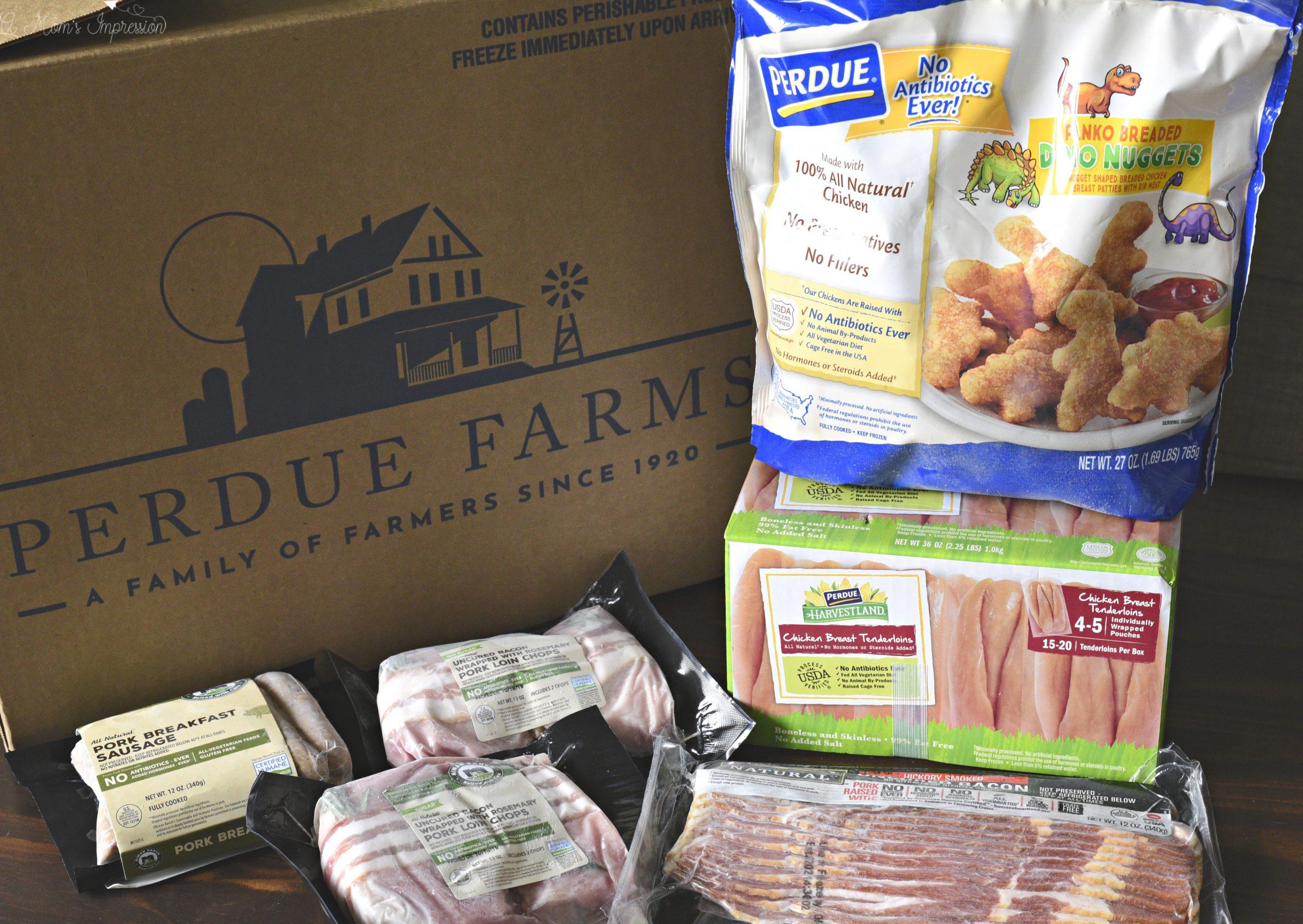 Perdue Farms Bundle Packs