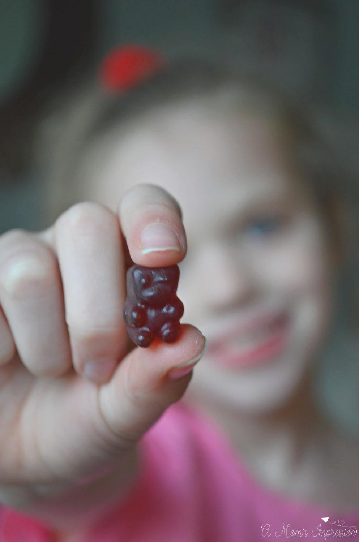 Caroline Vitamin