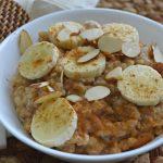 Easy Slow Cooker Oatmeal Recipe