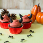 Chocolate Devil Cupcakes