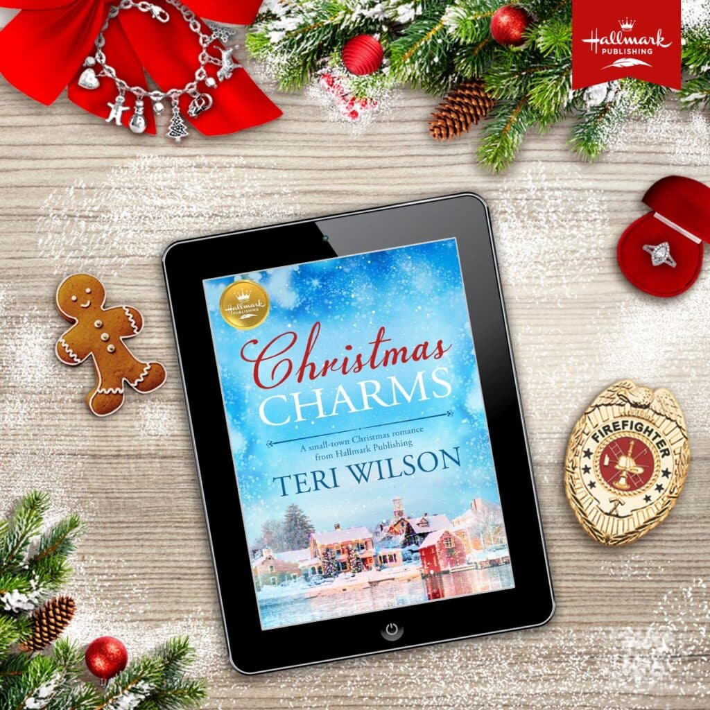 christmas charms ebook