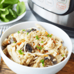 Instant Pot Chicken and Rice Cover Image